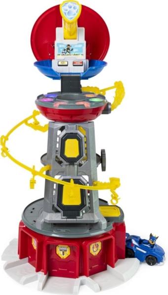 paw patrol uitkijktoren xl  paw patrol speelgoed